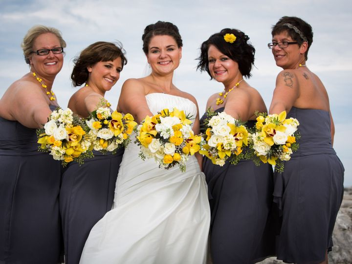 Tmx 1447345701118 A2 Milwaukee, WI wedding florist
