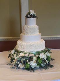 Tmx 1477343893978 Cakeflower Milwaukee, WI wedding florist