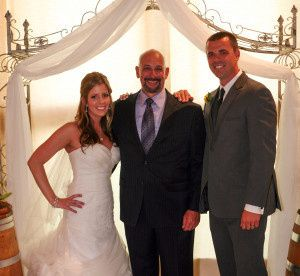 Tmx 1374261884876 Caitlin Stew Steve Pro 300x276 San Luis Obispo, CA wedding officiant
