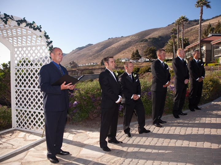 Tmx 1378196236031 J And Chris Dude San Luis Obispo, CA wedding officiant