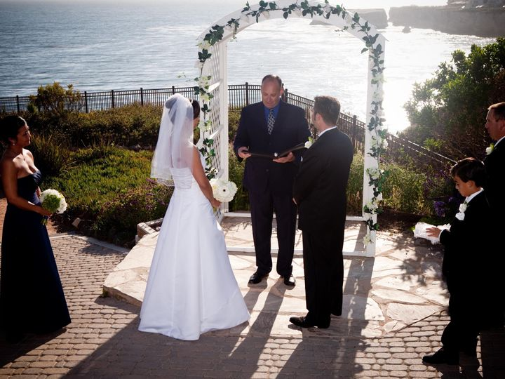 Tmx 1378196638990 J And Chris 1 Lower Res San Luis Obispo, CA wedding officiant