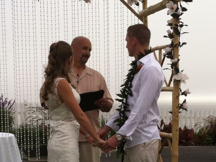 Tmx 1379862409272 Ceremony San Luis Obispo, CA wedding officiant