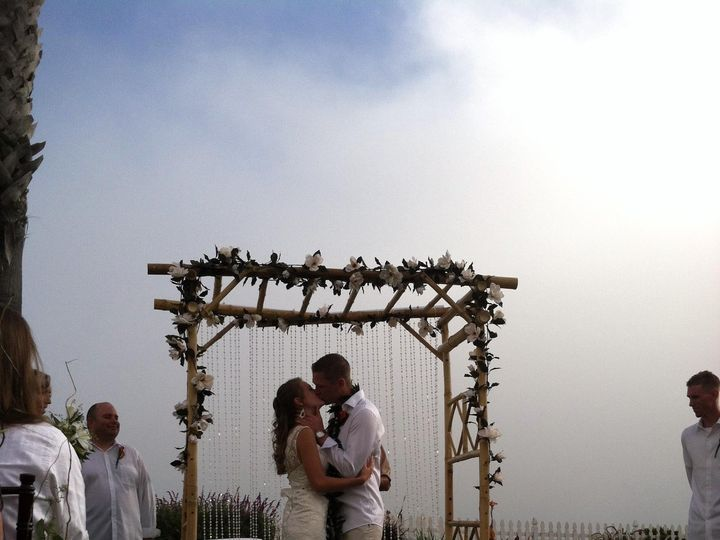 Tmx 1379862602414 The Kiss San Luis Obispo, CA wedding officiant