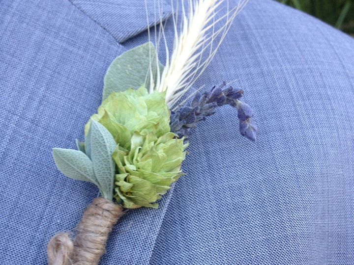 Tmx 1382444402106 Boutonniere San Luis Obispo, CA wedding officiant