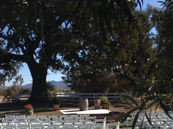 Tmx 1382444593384 Seating Area San Luis Obispo, CA wedding officiant
