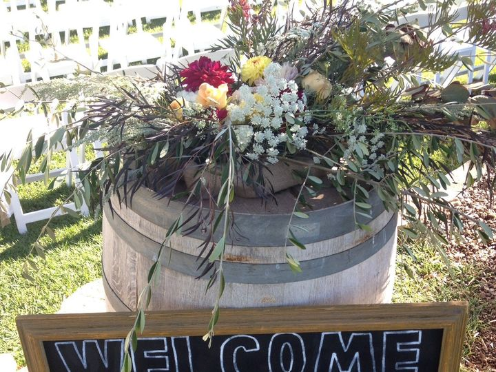 Tmx 1382444692163 Welcome Sign San Luis Obispo, CA wedding officiant