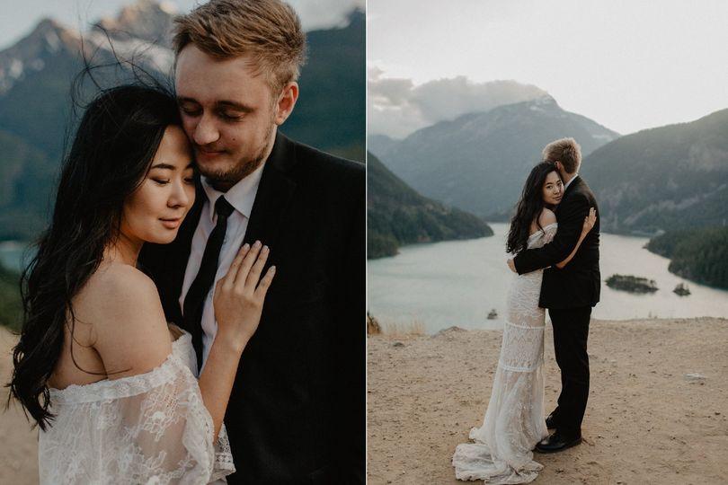 Tender moments - Olga Andreynova Photography
