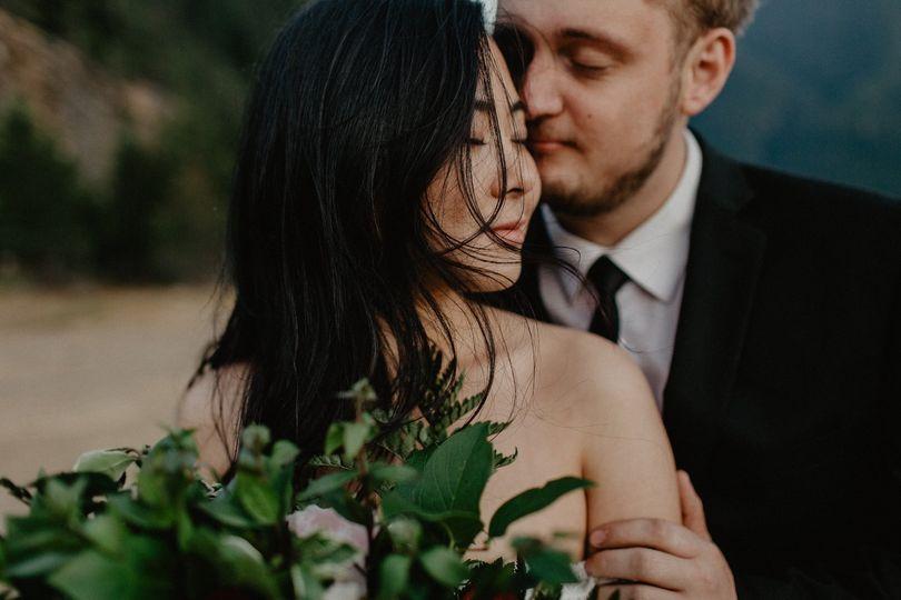 Intimate moments - Olga Andreynova Photography