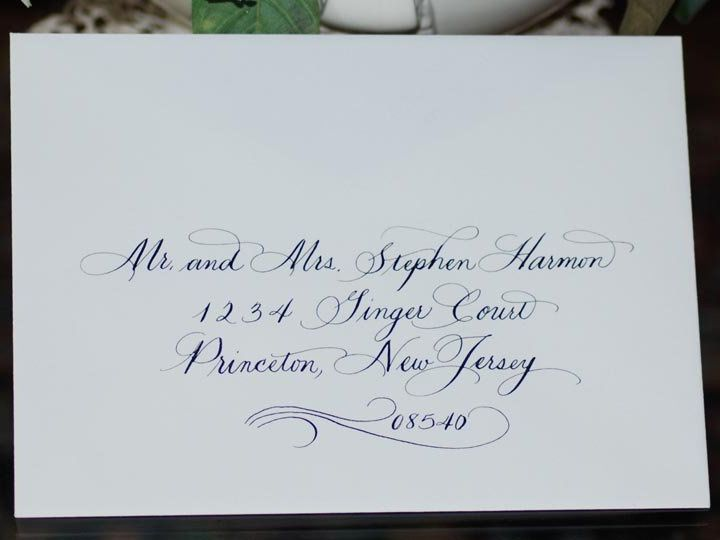 Tmx 1352816791120 Newflourishphoto Belmar, NJ wedding invitation