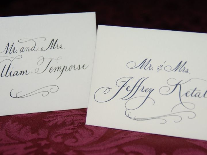 Tmx 1352817412872 Sample9 Belmar, NJ wedding invitation