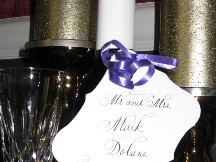Tmx 1352825354044 Winebottleescortandgifttag Belmar, NJ wedding invitation