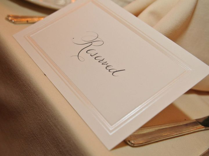 Tmx 1357100675832 Reserved Belmar, NJ wedding invitation
