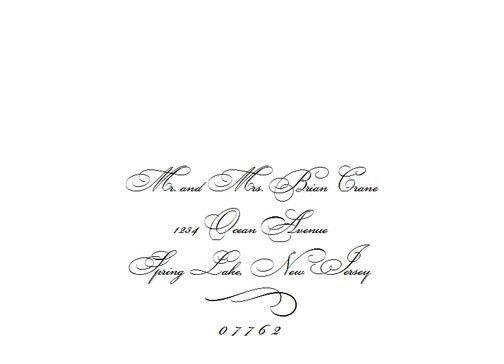 Tmx 1484275803116 Pe Wedgewood Fancy Bickham1 Belmar, NJ wedding invitation