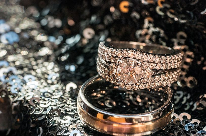 visalia wedding photographer ring sho