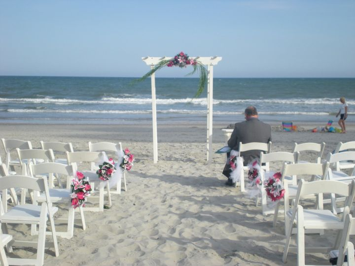 Tmx 1396102402834 Beach Weddin Conway, SC wedding rental