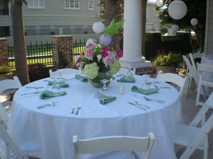 Tmx 1396102428900 Table Settin Conway, SC wedding rental