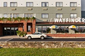 The Wayfinder Hotel