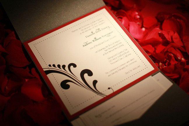 Tmx 1387241349507 Shoguepenn Simi Valley wedding invitation