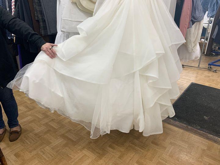 Dress 1 (after)
