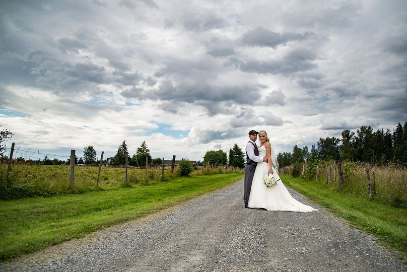 Newlyweds on the road