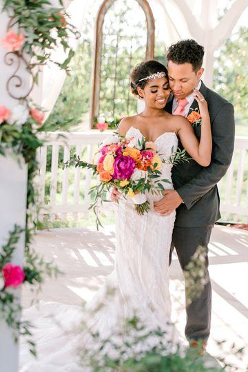 Willow Creek Wedding & Events Venue| Luisa's Secret Photography