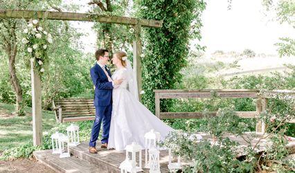Willow Creek Wedding & Events Venue
