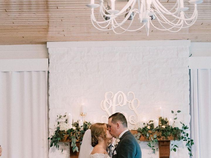 Tmx Atrium Ceremony Reigh Walker Photo3 51 696071 1571165881 Waxahachie wedding venue
