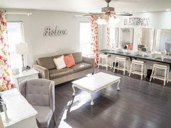 Tmx Brides Suite 51 696071 Waxahachie wedding venue