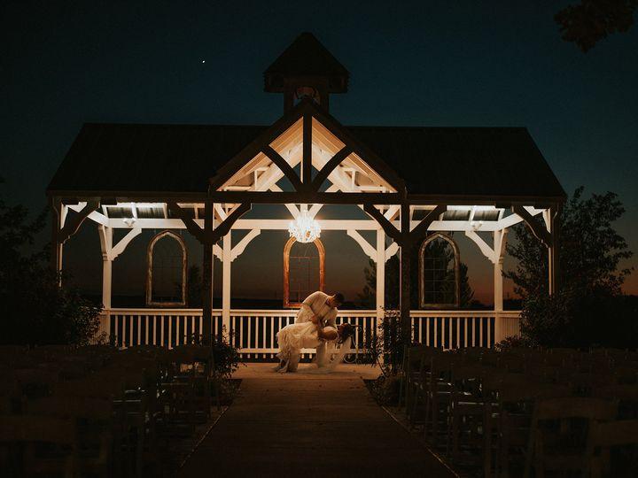 Tmx Chandilier At Night 51 696071 Waxahachie wedding venue