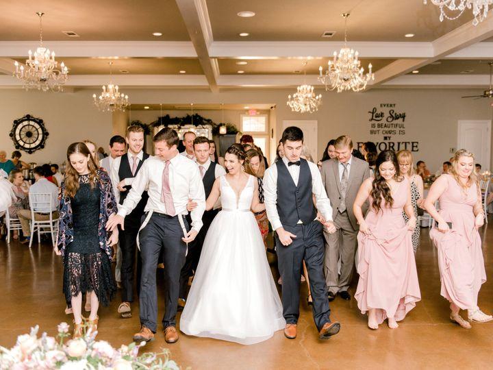 Tmx Reception Hall Maddie Ray 51 696071 Waxahachie wedding venue