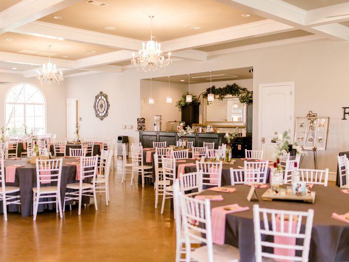 Tmx Reception Hall Sable Moments 51 696071 V1 Waxahachie wedding venue