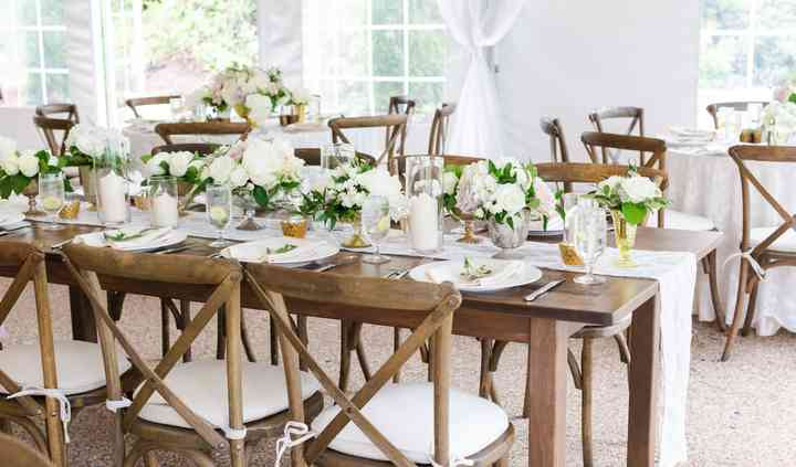 Marrero Weddings and Events