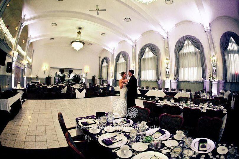 Binghamton Club