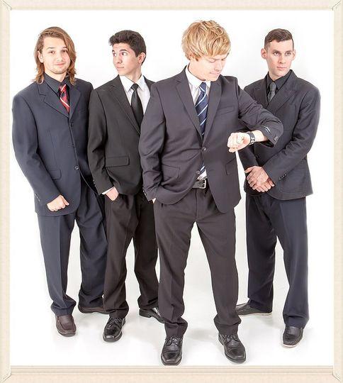 Stereo FM Band