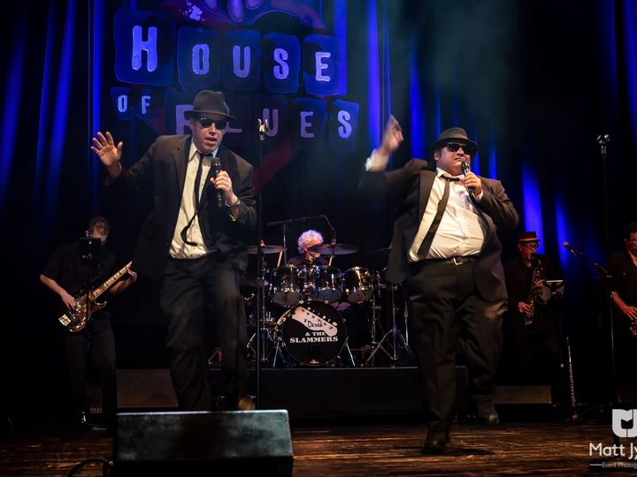 Tmx Blues Brothers Dance Hob 51 537071 158879406092703 Orlando, FL wedding ceremonymusic