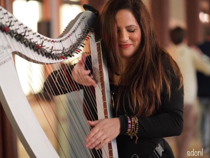 Tmx Harpist Deana1 51 537071 158948907846245 Orlando, FL wedding ceremonymusic