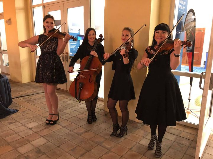 Tmx String Girls 2 51 537071 158948911251166 Orlando, FL wedding ceremonymusic