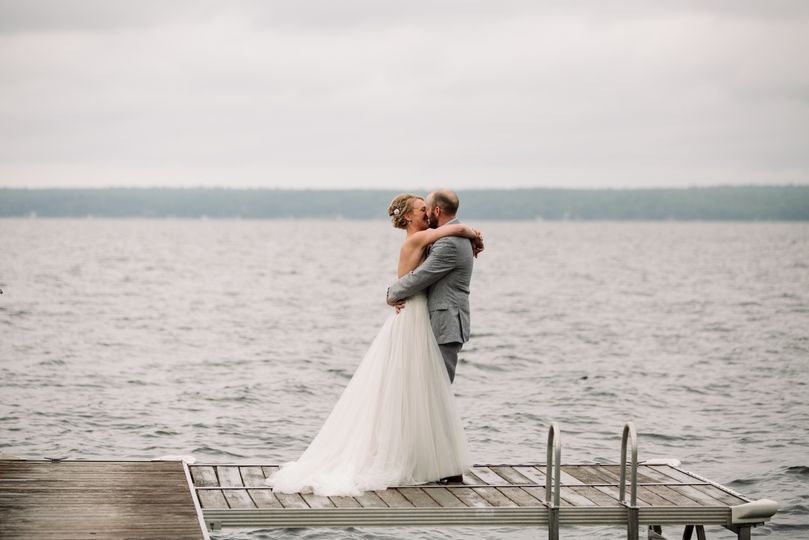 Houghton, MI Wedding