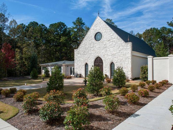 Tmx 1448906214389 Exterior Chapel Atl For Gallery Buford, GA wedding venue
