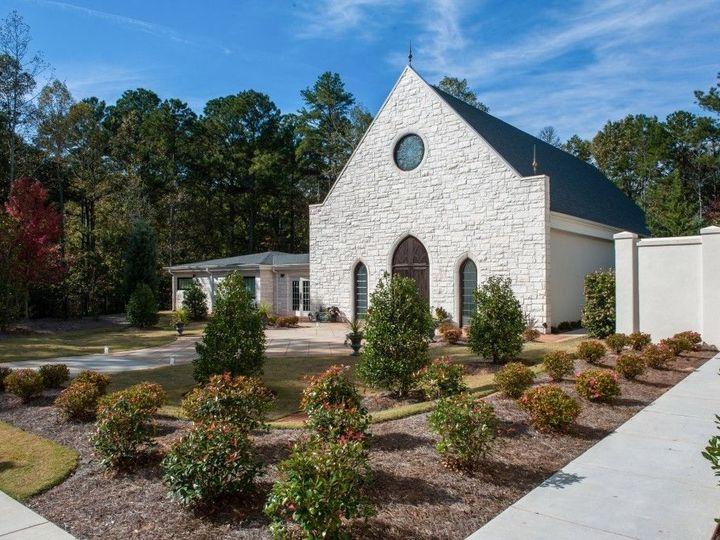 Tmx 1527179244 6383a479e0267e7b 1448906214389 Exterior Chapel Atl For Gallery Buford, GA wedding venue