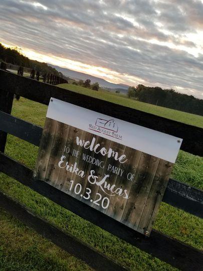 Red August Farm Waynesboro, VA