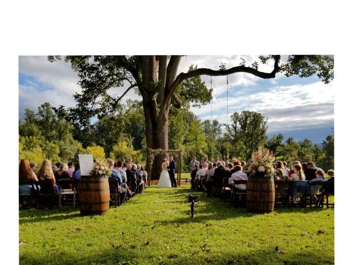 Tmx Photocollage 20200928 081442717 51 1987071 160311456043310 Mechanicsville, VA wedding planner