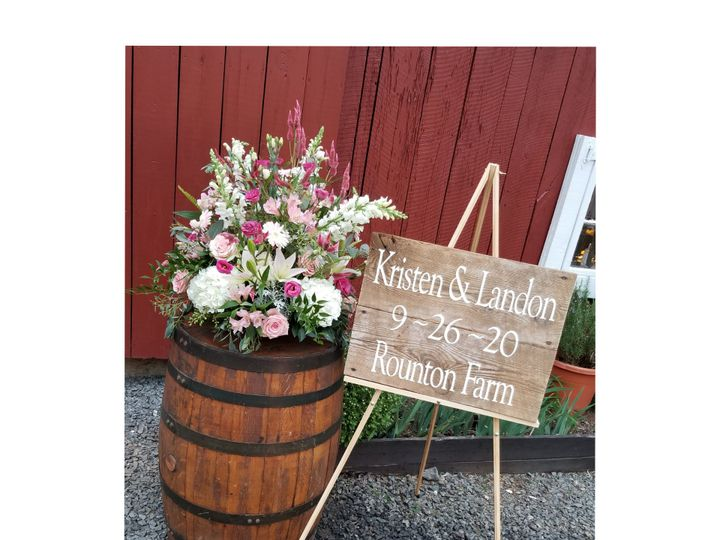 Tmx Photocollage 20200928 081525894 51 1987071 160311457022788 Mechanicsville, VA wedding planner
