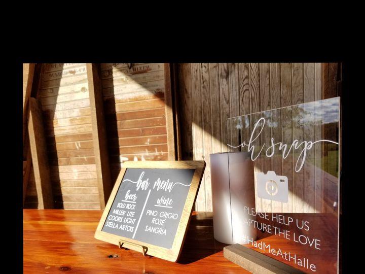 Tmx Photocollage 20201005 113527548 51 1987071 160311455680791 Mechanicsville, VA wedding planner