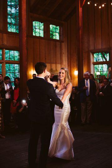 """""""First Dance"""" - D.Lillian"""