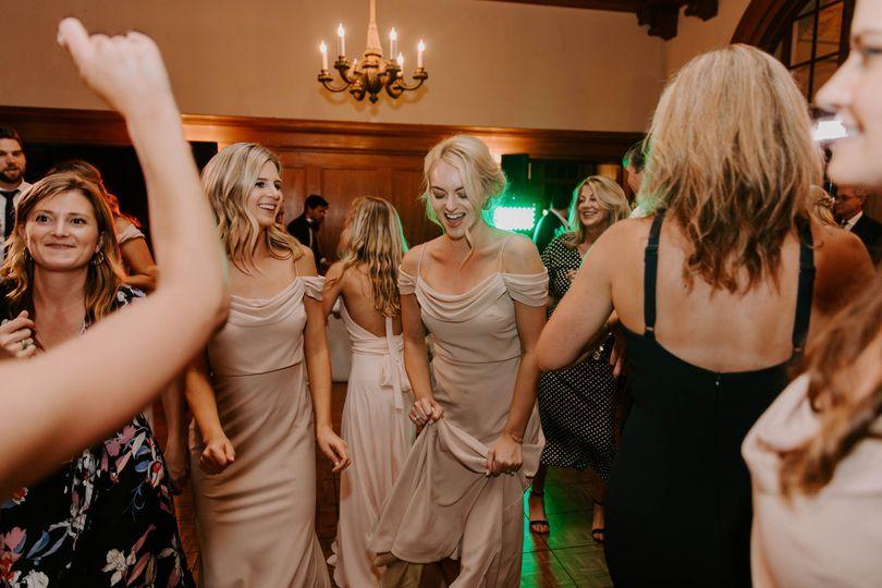 Dancing - Emma Hopp