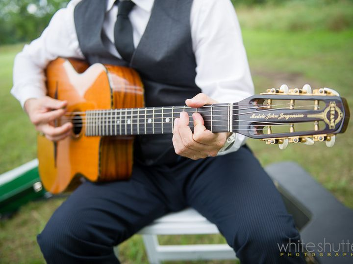 Tmx 1427814096281 080413 Msb Brian Guitar Chicago, IL wedding band