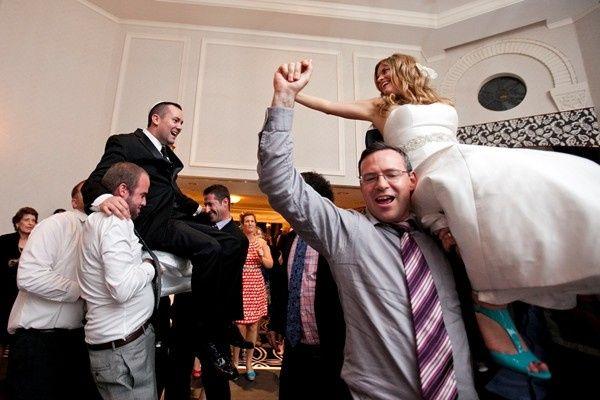 Tmx 1439495262479 Matt Stedman Wedding Band 5 Chicago, IL wedding band