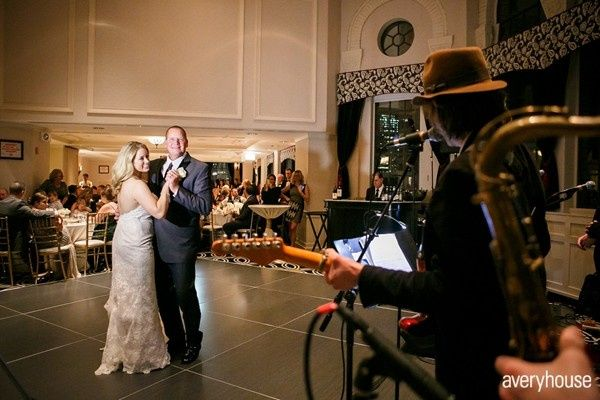 Tmx 1439495391889 Matt Stedman Wedding Band 3 Chicago, IL wedding band