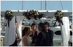 Wedding at Palisades